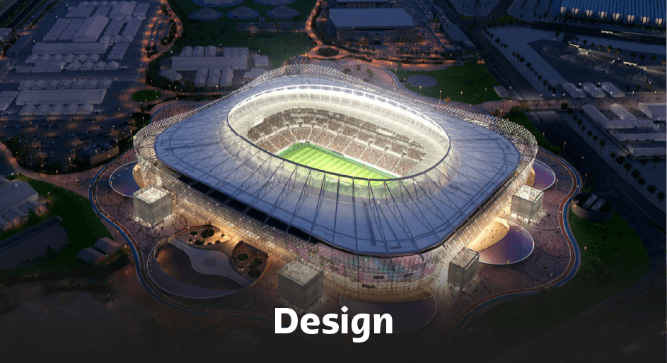 Al Rayyan Stadium | See You In 2022