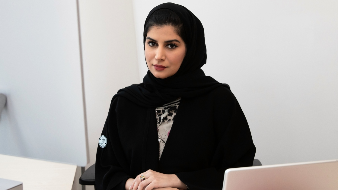 SC Sustainability Director, Eng. Bodour Al Meer