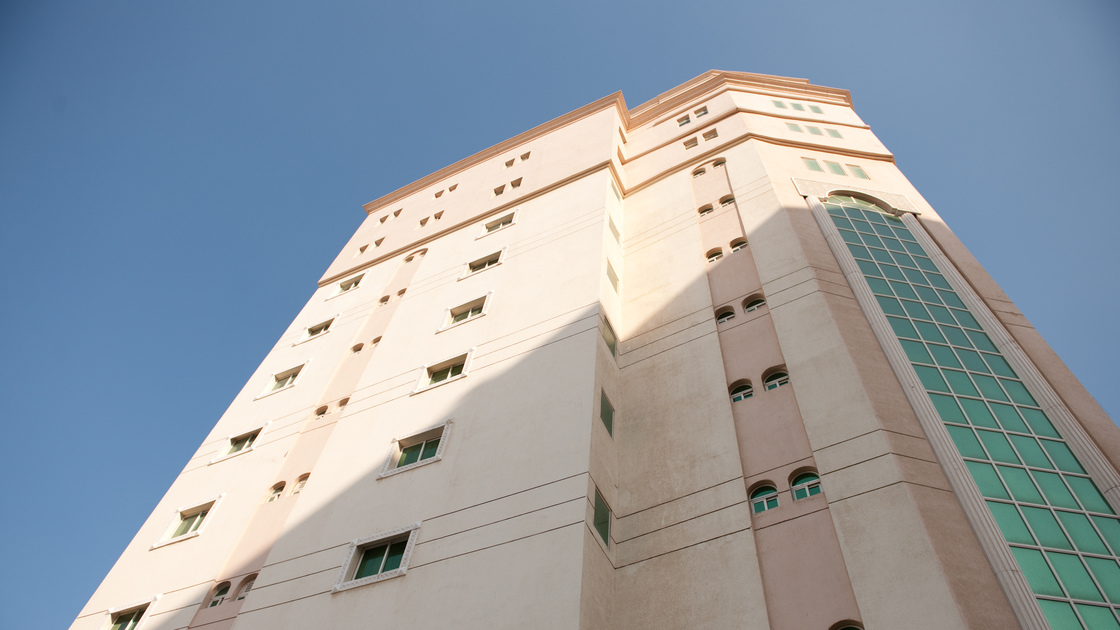 The Doha Gate Hotel