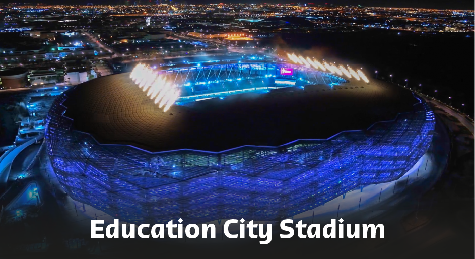 /Education City Stadium.