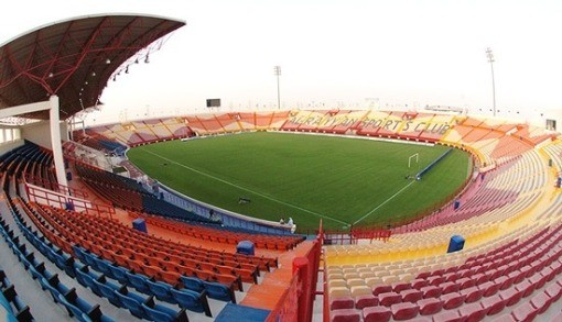 Community Al Rayyan Stadium