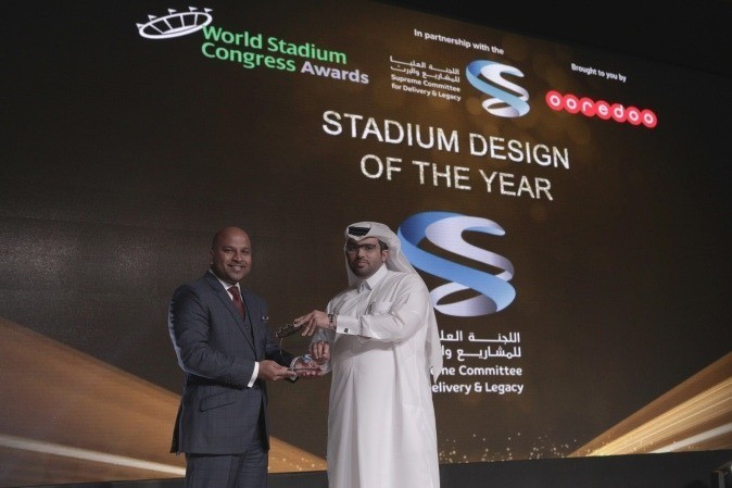 Main Contractor for Al Rayyan Stadium announced as Qatari-Indian Joint Venture